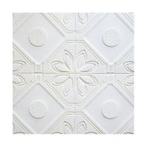 China 3d Flexible Decorative Foam Brick Wall Panels , Pvc Self Adhesive Wall Planks Board wholesale