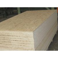 China 1220*2440mm Size Oriented Strand Board Eco Friendly Materials For Construction wholesale