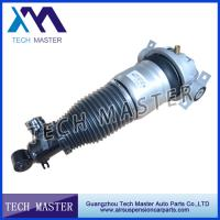 China 7L5616020D Air Shock Absorber For Audi Q7 Air Suspension Shock Rear 2002- wholesale