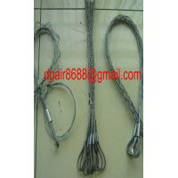 China cable sock&support grip&pulling grips wholesale