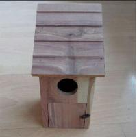 China Wooden Bird House (WD00036) wholesale