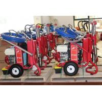 China Hydraulic Airless Sprayer With Max Spray Tip 0.065in Pneumatic Paint Sprayer wholesale