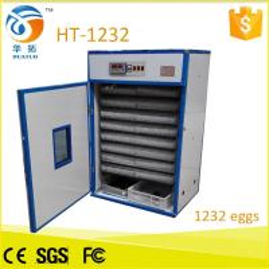 China High quality 1200 egg incubator incubator for sale HT-1232 wholesale