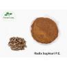 Buy cheap Herbal Medicine Plant Extract Powder Radix Bupleuri Extract Powder ISO from wholesalers