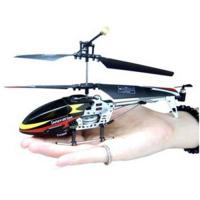 China 3.5-Channel Metal RC Helicopter wholesale