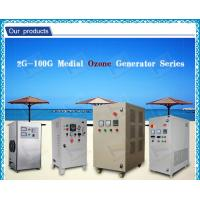 China High Concentration Ozone Generator O3 Water Purification 30g  odor free ozone generator wholesale
