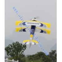China Uitimate 150cc Professional balsa wood plane model manufactory,150cc airplane model wholesale