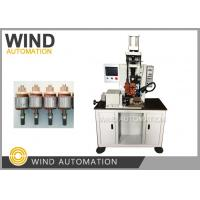 Buy cheap 40kva 60kva 80kva Commutator Fusing Machine With Miyachi Ct110 Controller from wholesalers
