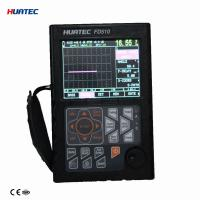 China Portable Digtal Ultrasonic Flaw Detection Test with Big memory of 500 A graph wholesale