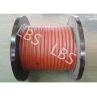 China Rotary Drilling Rig Machine Special Grooved Drum With Lebus Grooves wholesale