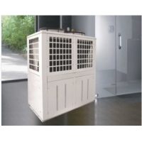 China 18.8KW Building Commerical Air Source Heat Pump With R407C Refrigerant wholesale