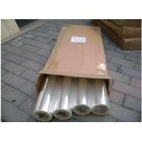 Quality BOPP flower wrapping film in mini-roll & flower sheets wrapper for sale