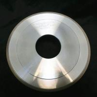 Quality 14F1 Flat Wheel Diamond Grinding Wheel for Machining of Conical alan.wang@moresuperhard.com for sale