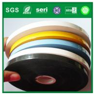 China top sales 8mm white hot coding ribbon for cable China manufacuture on sale