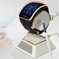 China Smart watch security display stand with anti-theft sensor alarm for retail stores on sale