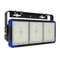 Buy cheap Outdoor Led Sports Ground Floodlights Meanwell Driver , Led Sports Floodlights Cct 4000k from wholesalers