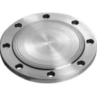 China ASTM A182 F52 to ANSI B16.5 RF BLIND FLANGE wholesale