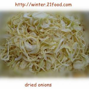 China dehydrated onion slice 001 wholesale