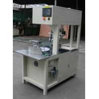 China High Speed Automatic Coil Winding Machine SMC Cylinder AC220V/50Hz on sale