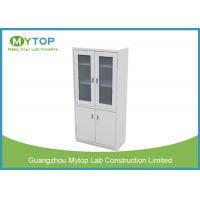 China Durable Laboratory Flammable Storage Locker For Hospital Document / Files on sale