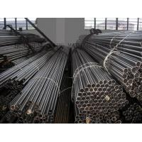 China Anti-corrosion DIN 17175 St35 Seamless Metal Tubing Cold Drawn With Bare Surface wholesale