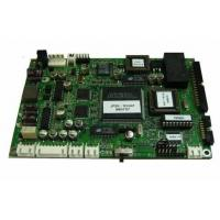 2CH GPS-featured JPEG2000 Mobile DVR Board