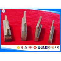 Quality ASTM A29/EN 10083-3/JIS G4053 Profile Bar Cold Drawn Process Cold Finished Bar for sale