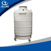 China TIANCHI Cryogenic Vessel 60L Industrial Storage Tank Price on sale