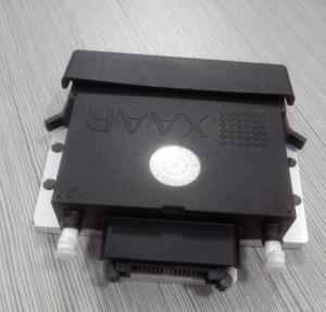 China Xaar Proton Wide Swathe Inkjet Printer Spare Parts 53.7mm Binary Printhead wholesale