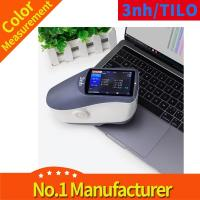 China Digital Portable Spectrophotometer Ys3060 Compare to Konica Minolta Spectrophotometer Cm-2600d wholesale