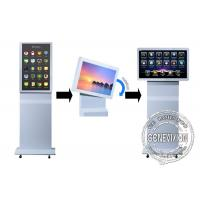 China 32 Inch free Rotable Touch Screen Kiosk Digital Signage with Gravity Sensor wholesale