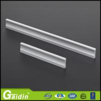 Buy cheap make in China aluminum material high quality furniutre hardware new cabinet from wholesalers