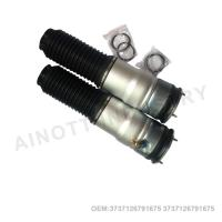 China Rear Air Bag Suspension Strut For BMW F02 37126791675 37126791676 Air Bellow Suspension Shock wholesale