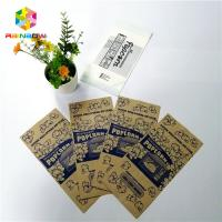 China Heat Seal Snack Bag Packaging Biodegradable Recycled Snack Food Popcorn Storage wholesale