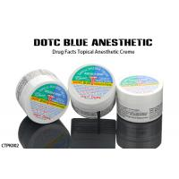 China 15g DOTC Blue Pain Stopper Cream / DOTC Blue Topical Analgesic Cream wholesale