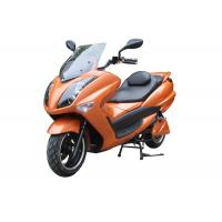 China Safety Brushless hub motor Powerful Electric Scooter 6000W with front and rear disc brake wholesale