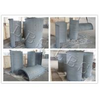 China Split Lebus Grooved Drum For Reel And Wire Rope Drum In Differenct Working Condition wholesale