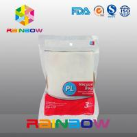 China PA / PE Food Vacuum Seal Bags Space Saver Compressed Storage Bag wholesale