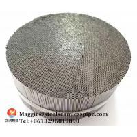 Buy cheap Bright Annealed stainless steel tube, EN10305-1,254SMo,Precision capillary tube from wholesalers