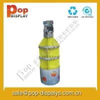 China Round Custom Candy Store Displays  wholesale