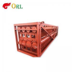 China power station CFB boiler heat exchanger boiler ionic boiler header ORL Power ASTM certification manufacturer wholesale