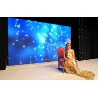 Quality Super Slim / Lightweight LED Screen Rental Indoor Rental P5 SMD3528 for sale