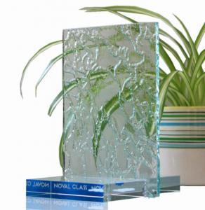 China Morgon Pattern Glass wholesale