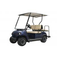 China Electric golf carts for club, hotel, resort park.ect on sale