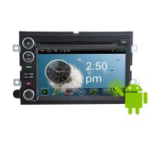 China Android Auto Radio for Ford Edge Fusion Taurus GPS Navigation  I148 wholesale