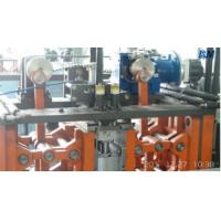 Quality Electrical High Speed Linear Auto PET Blow Molding Machine 0.2L to 2L 4,000bph to 6,000bph for sale