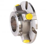 China Metal Bellow Custom Mechanical Seals John Crane 5615 Single Seal Replacement wholesale
