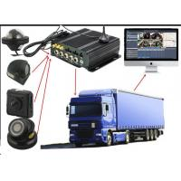 China AHD All - In - One Mobile Car  DVR SD Card Video Recorder With Linux Operation System , 10V-36V wholesale