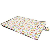 China OEM Recycled  Waterproof Picnic Mat Customized Color For All Seasons wholesale