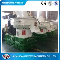 Buy cheap Wood Sawdust / EFB / Palm Shell Wood Pellet Machine with CE Approved in Malaysia from wholesalers